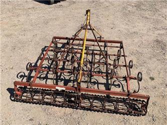 Becker 300 CM, Cultivatoren, Landbouw