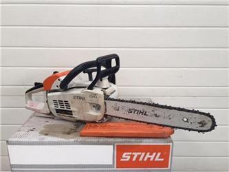 Stihl MS 201, Overige terreinbeheermachines, Terreinbeheer