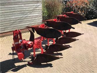 Vogel & Noot XMS-950, Wentelploegen, Landbouw