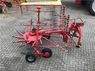 Pöttinger TOP 420-N, Harkkeerders en schudders, Landbouw
