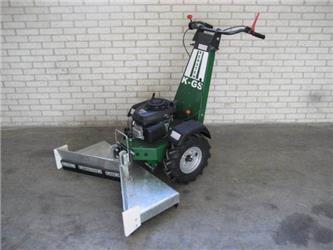 Kersten K 820-G, Andere bemestingsmachines, Landbouw