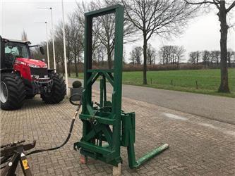[Other] Nieuw BALENKLEM, Anders, Landbouw