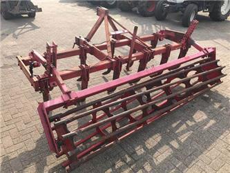 Wifo KS-300, Cultivatoren, Landbouw