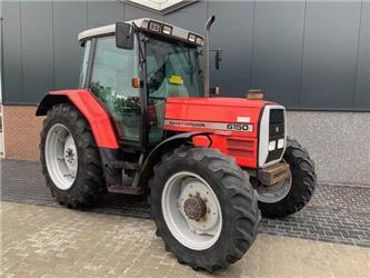 Massey Ferguson 6150, Tractoren, Landbouw