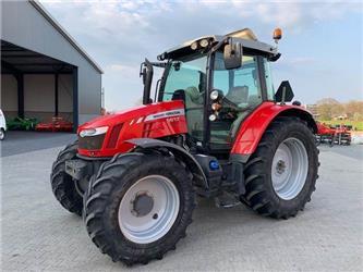 "Massey Ferguson 5613 Dyna-6 ""EF"", Tractoren, Landbouw"