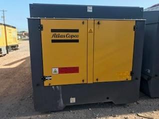 Atlas Copco XAS 1800 CAT Tier 3 Export, Compressors, Construction
