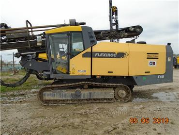 Atlas Copco T45-10, Surface drill rigs, Construction Equipment