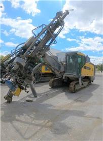 Atlas Copco D60-SF, Surface drill rigs, Construction Equipment