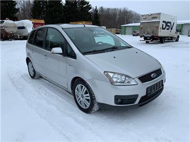 Ford Focus C-MAX Ghia, Sõiduautod, Transport