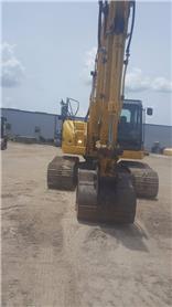 Kobelco SK 260 SR LC, Crawler Excavators, Construction Equipment