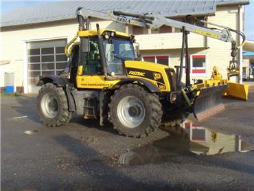 JCB 3185, Traktorit, Maatalous