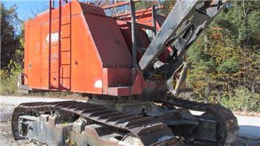 Link-Belt LS 98PL, Crawler Cranes, Construction Equipment