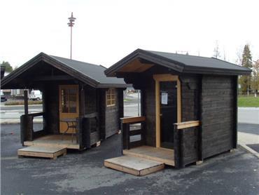 [Other] sauna pk-5, Erikoiskontit, Kuljetuskalusto