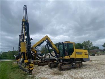 Atlas Copco D5.11, Surface drill rigs, Construction Equipment