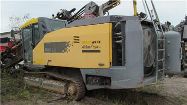 Atlas Copco L8.25, Surface drill rigs, Construction Equipment