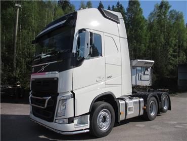 Volvo FH500 6x2 veturi,uusi heti toimitukseen, Vetopöytäautot, Kuljetuskalusto