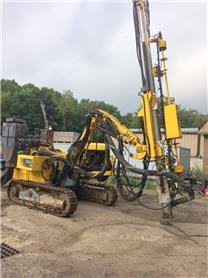 Atlas Copco ROC D3-01R, Surface drill rigs, Construction Equipment