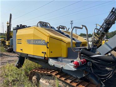 Atlas Copco T40R, Surface drill rigs, Construction Equipment