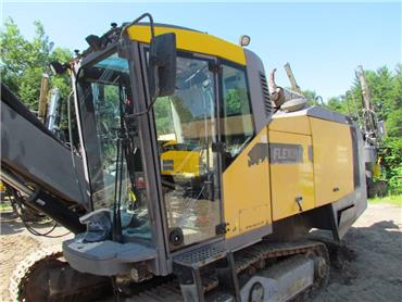 Atlas Copco D60-SF, Quarry And Open Pit Drills, Construction Equipment