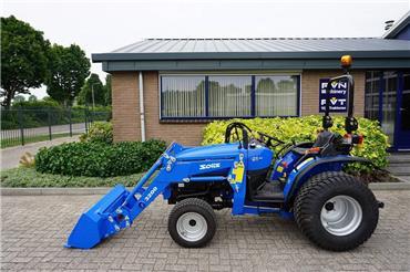 Solis 26, Tractoren, Landbouw