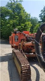 Tamrock CHA 550, Surface drill rigs, Construction Equipment