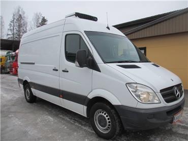 Mercedes-Benz Sprinter 313 CDI, Kylmä-/Lämpökorit, Kuljetuskalusto