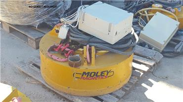 [Other] MOLEY MAGNET ESB 36, Other, Construction Equipment