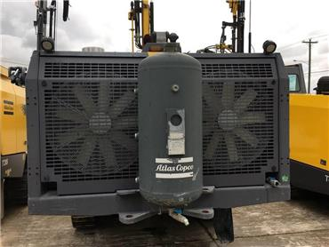 Atlas Copco T45-11, Surface drill rigs, Construction Equipment