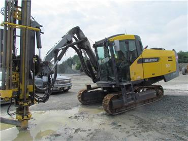 Atlas Copco SMARTROC T45-11, Surface drill rigs, Construction Equipment