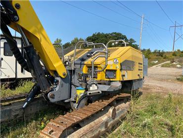 Atlas Copco D9-01RRC, Surface drill rigs, Construction Equipment