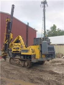 Atlas Copco ROC D3-01R, Surface drill rigs, Construction Equipment