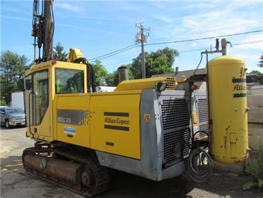 Atlas Copco ROC F9-11, Surface drill rigs, Construction Equipment