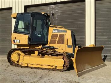 Caterpillar D 4 K 2 Xl Dozers Construction Equipment