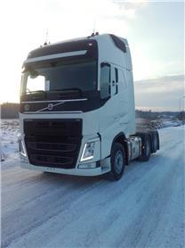 Volvo FH500  10 pyörä, uusi veturi heti toimitukseen, Vetopöytäautot, Kuljetuskalusto