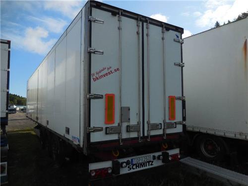 Schmitz Cargobull SKO 24 Öppningsbar sida -07