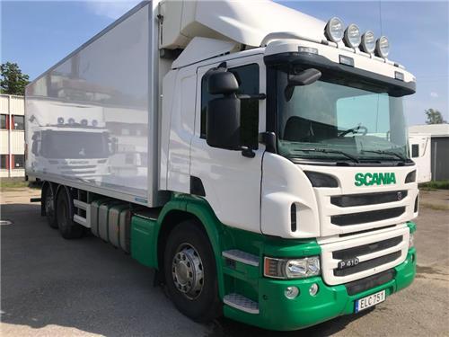 Scania P410LB6x2*4MNB