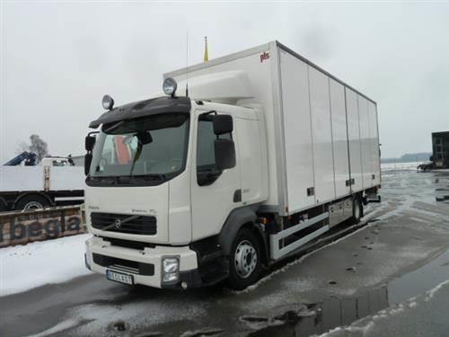 Volvo FL290