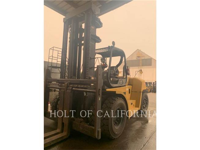 Used Diesel Forklifts For Sale Buy Diesel Forklifts Cat Used