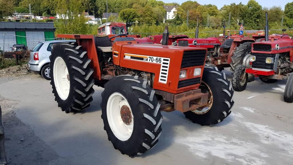 tractores, tractor fiat de segunda mano