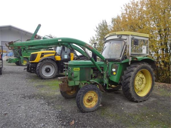 Used John Deere 2030 tractors Year: 1977 Price: $6,367 for sale - Mascus USA