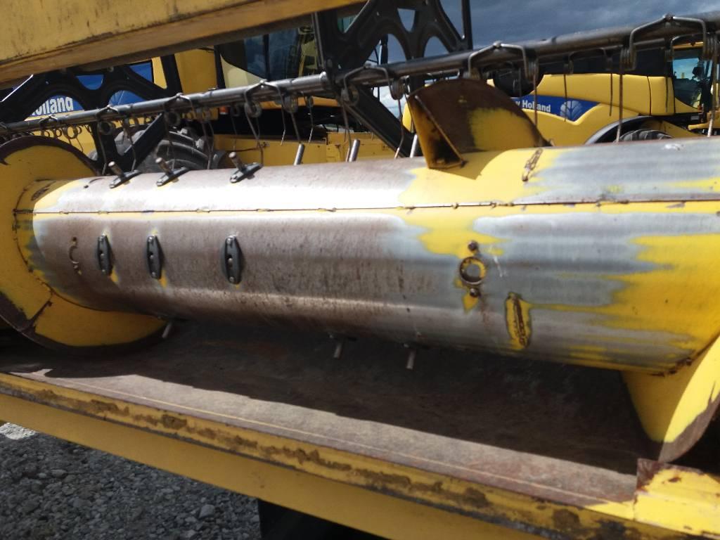 New Holland CS 6080, Kombainid, Põllumajandus