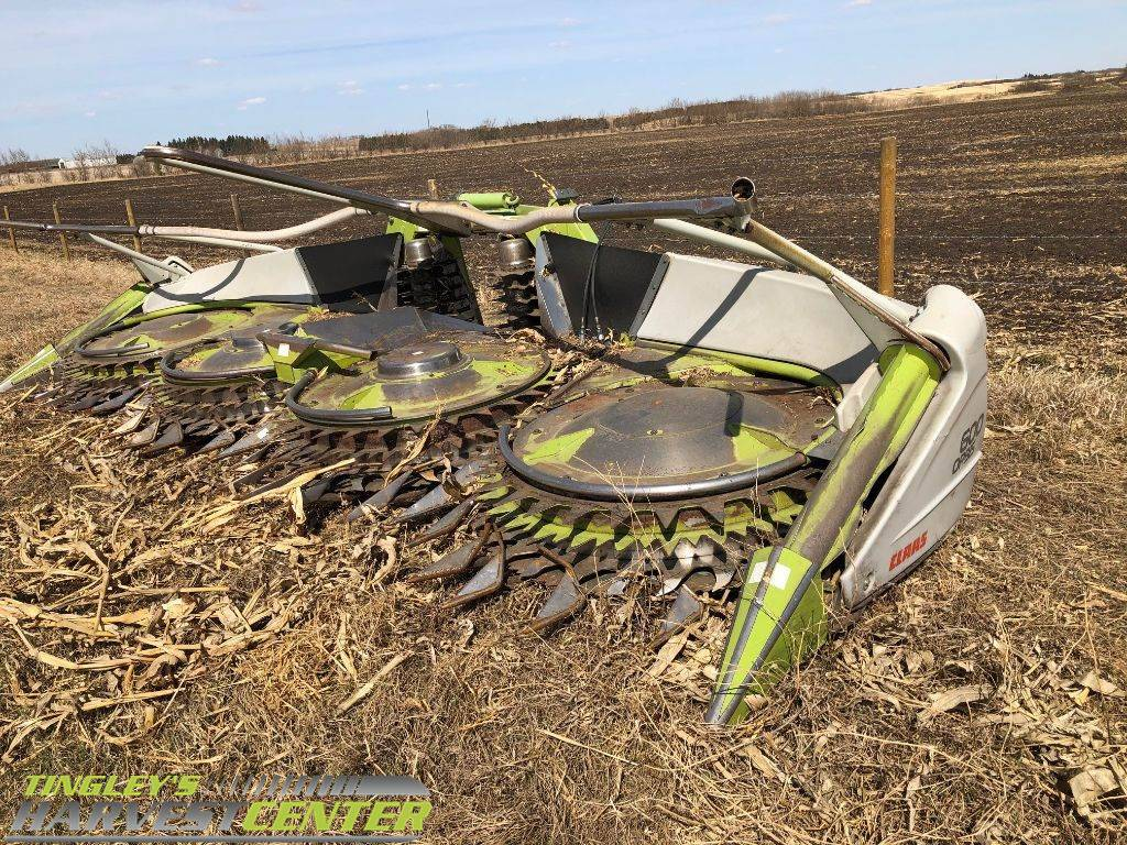 CLAAS Orbis 600, Other Forage Equipment, Agriculture