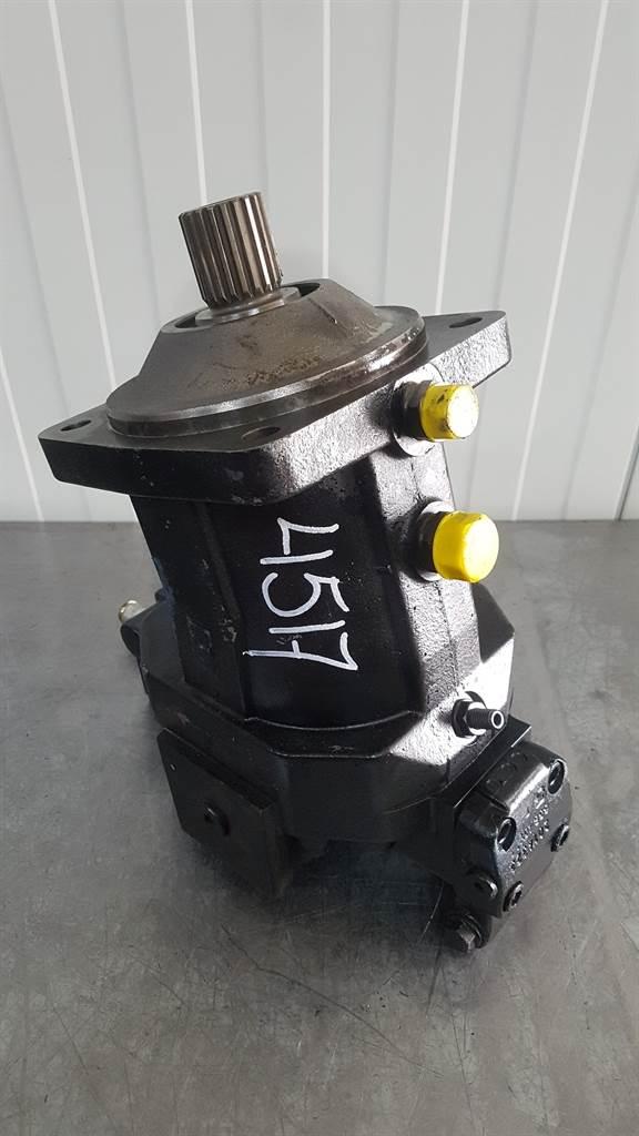 Brueninghaus Hydromatik A6VM140HA1R2/63W - Ahlmann AZ150 - Drive motor
