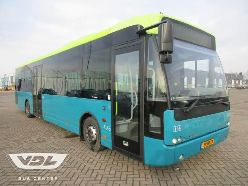 VDL Berkhof Ambassador 200, Stadtbusse, Fahrzeuge