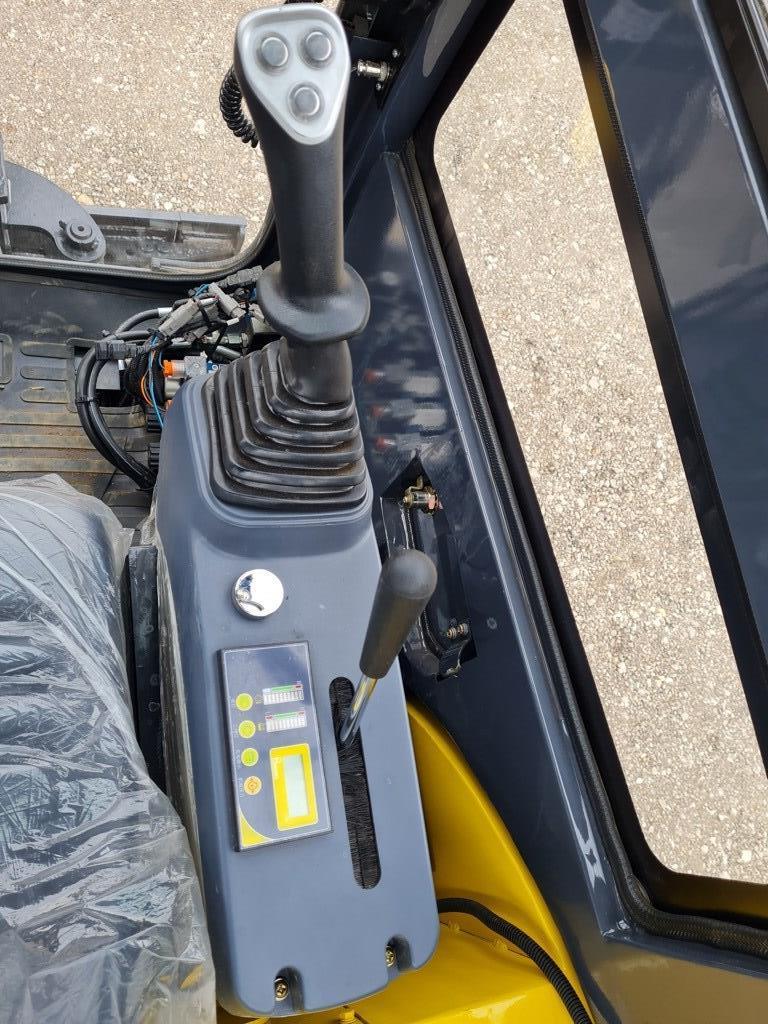 [Other] Infront YFE 20 // 2000 Kg, Minibagger < 7t, Baumaschinen
