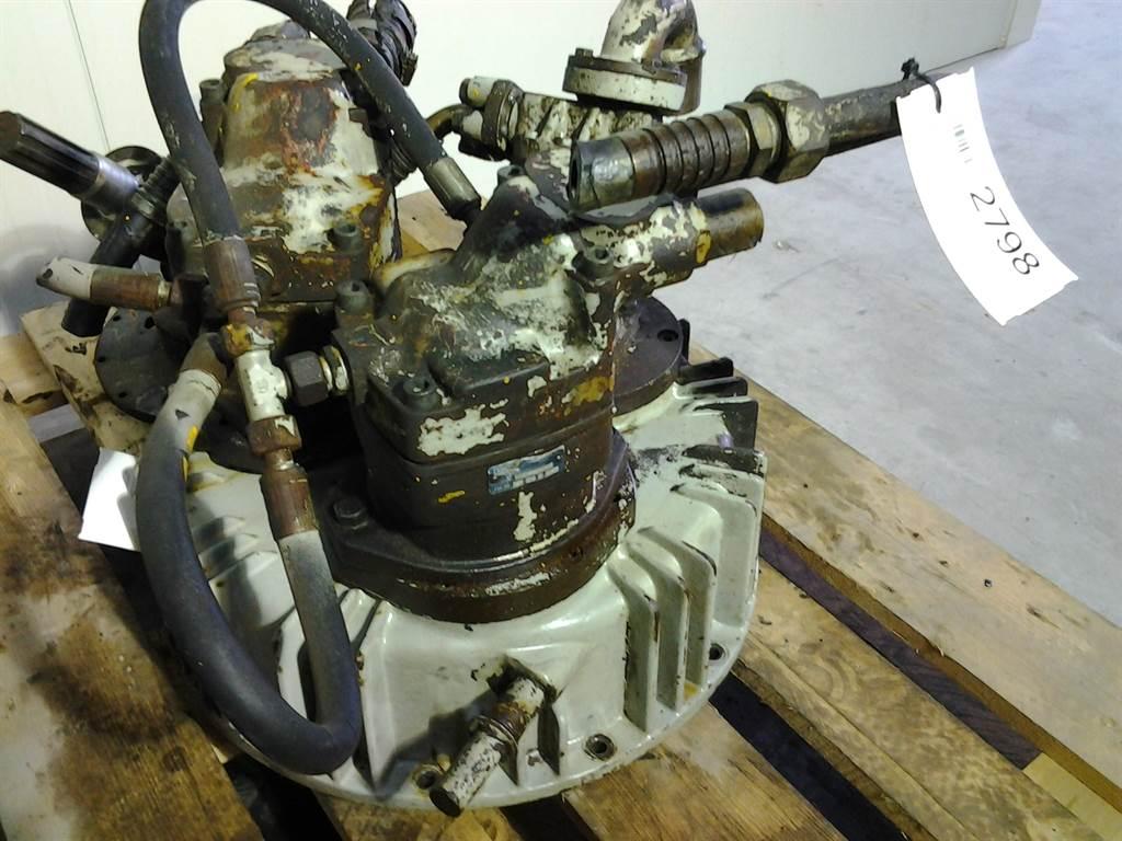 Volvo F11-58-LB-CN-K - Fixed pump/Konstantpumpe