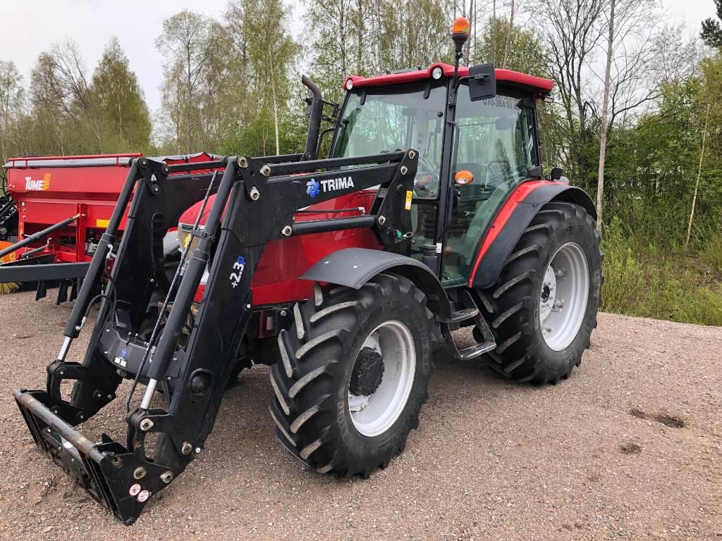 McCormick 50.50, Traktorer, Lantbruk
