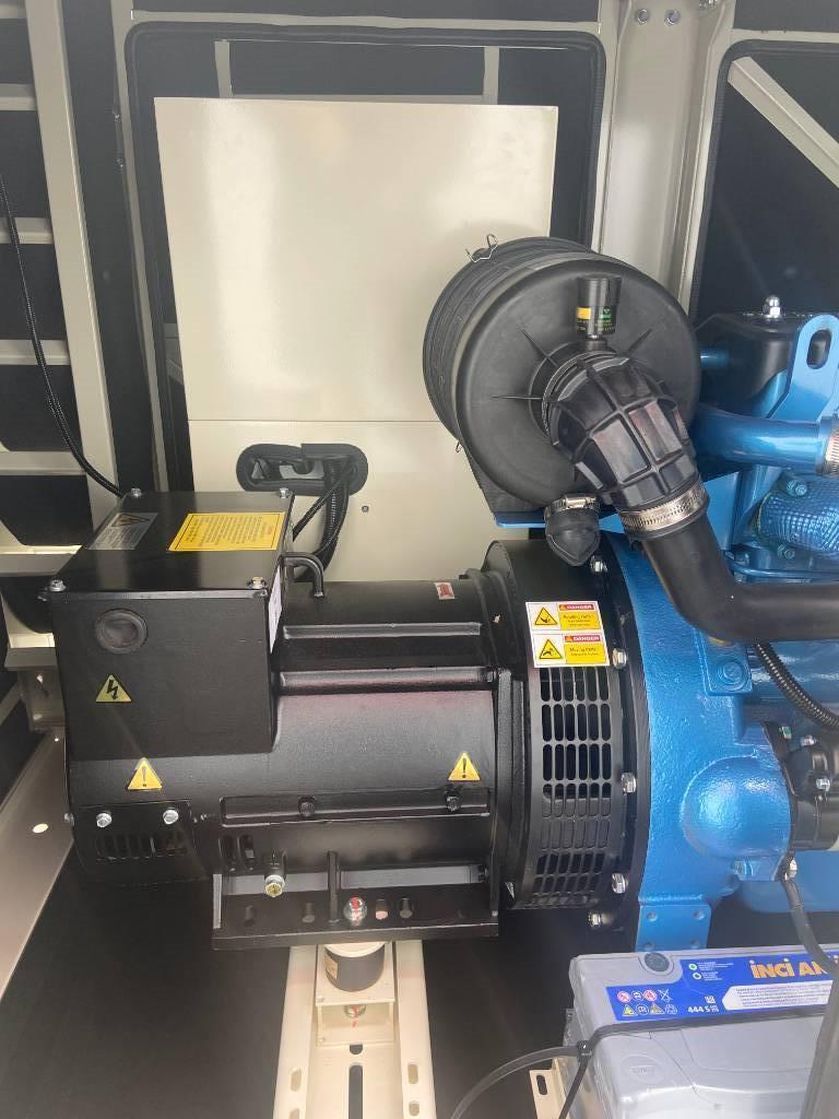 Baudouin 4M06G20 - 21 kVA Generator - DPX-19551, Diesel generatoren, Bouw