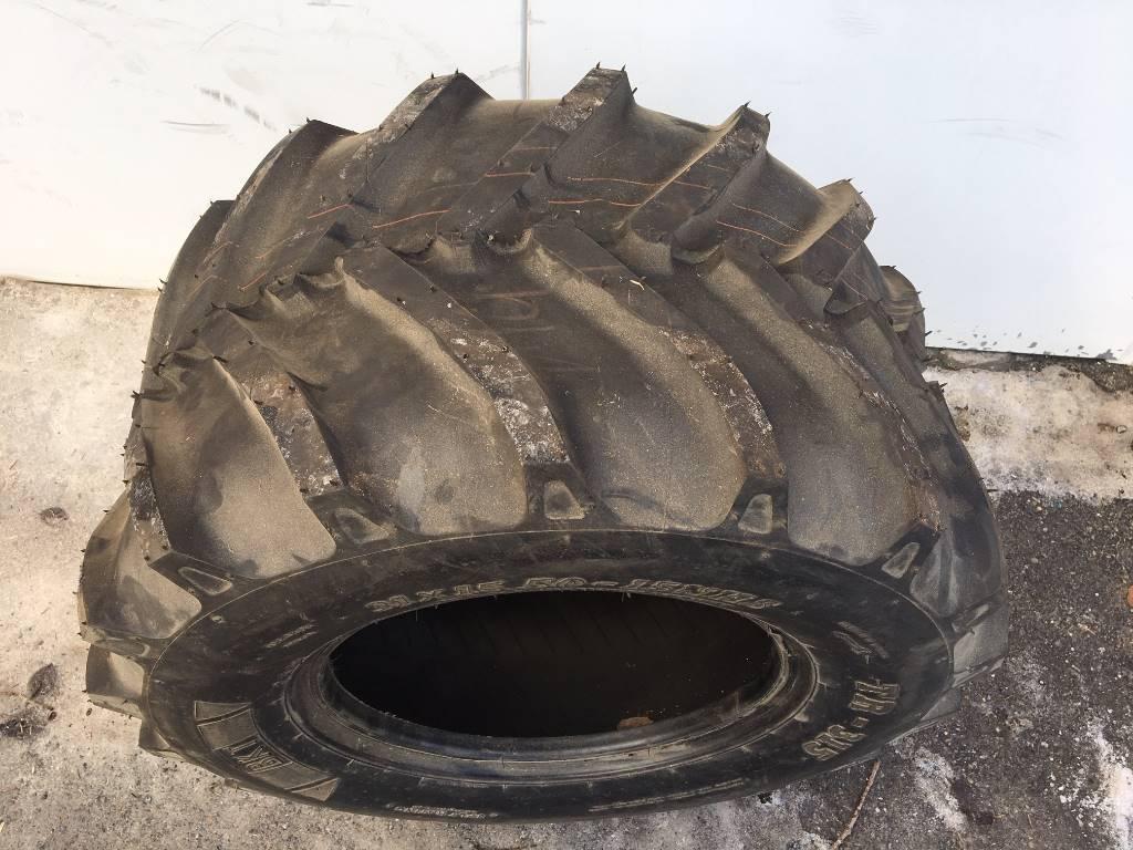 [Other] Traktor Däck 31x15.5-15 BKT TR-315, Däck, hjul och fälgar, Lantbruk