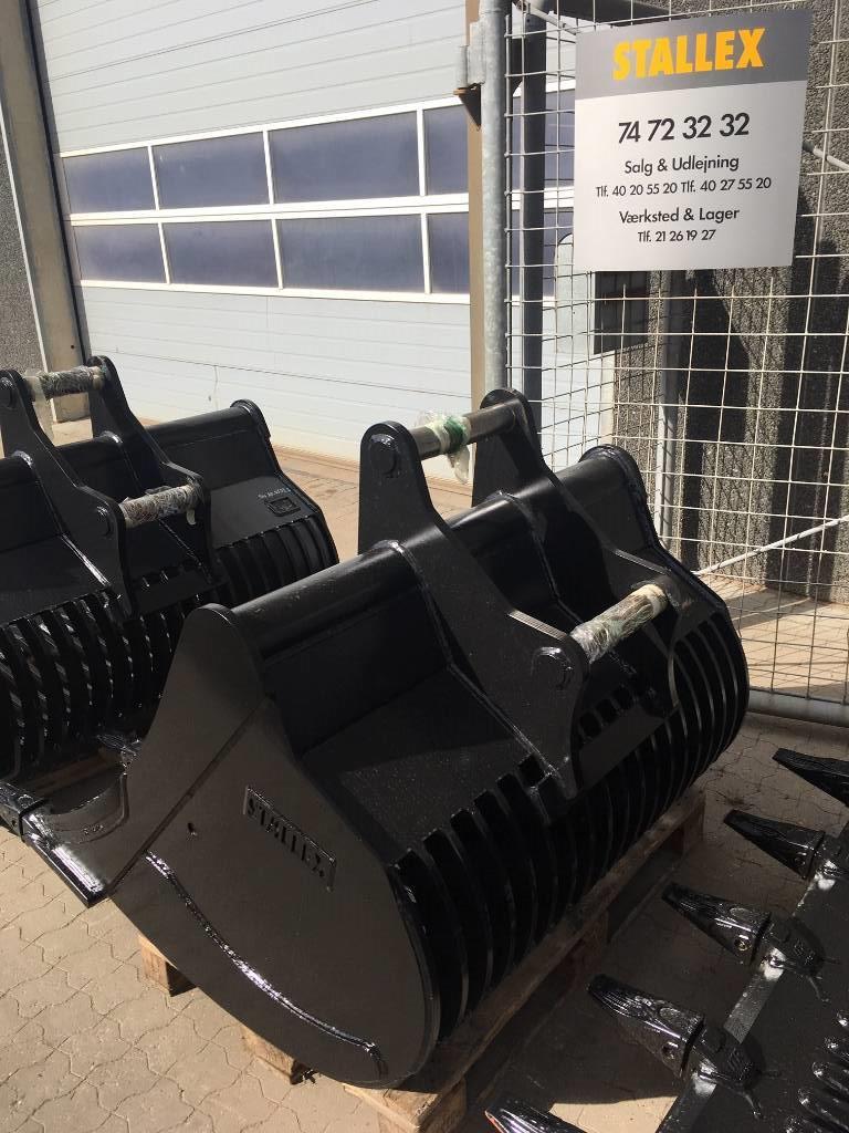 [Other] Risteskovl 1300 mm S60, Skovle, Entreprenør